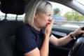 Autofahren mit Allergien