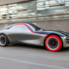 Klassikertage Hattersheim: Ab nach Hattersheim: Der Opel GT Concept macht Station auf den Klassikertagen