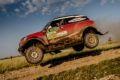 Baja Ungarn - Runde 8, FIA Cross Country Rally World Cup