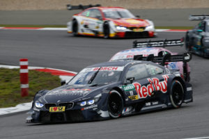 DTM BMW