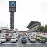 Mission erfüllt: SEAT 600 knacken Weltrekord