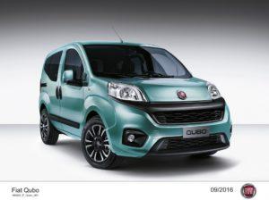 Fiat Qubo MORE
