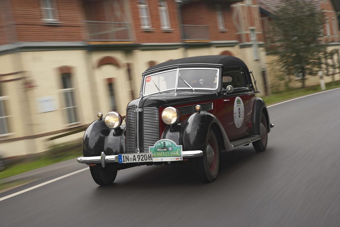 Audi Classic Sauerland