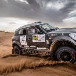 FIA Cross Country Rally World Cup