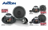 AXTONs ATC Lautsprecher