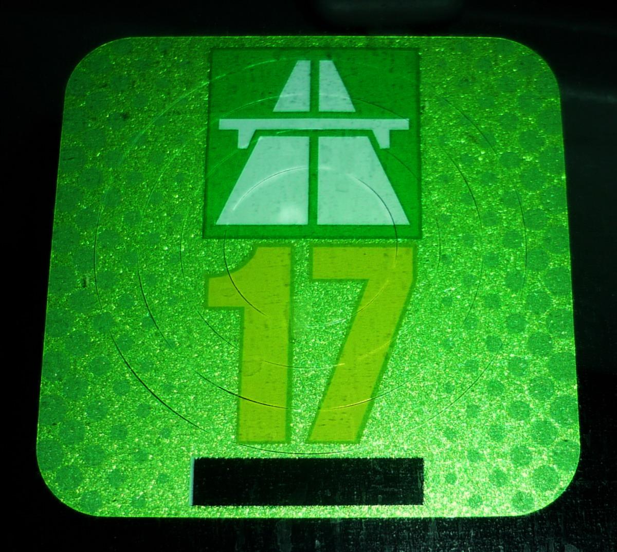 Vignette 2017 Auf Schweizer Autobahnen Nicht Vergessen