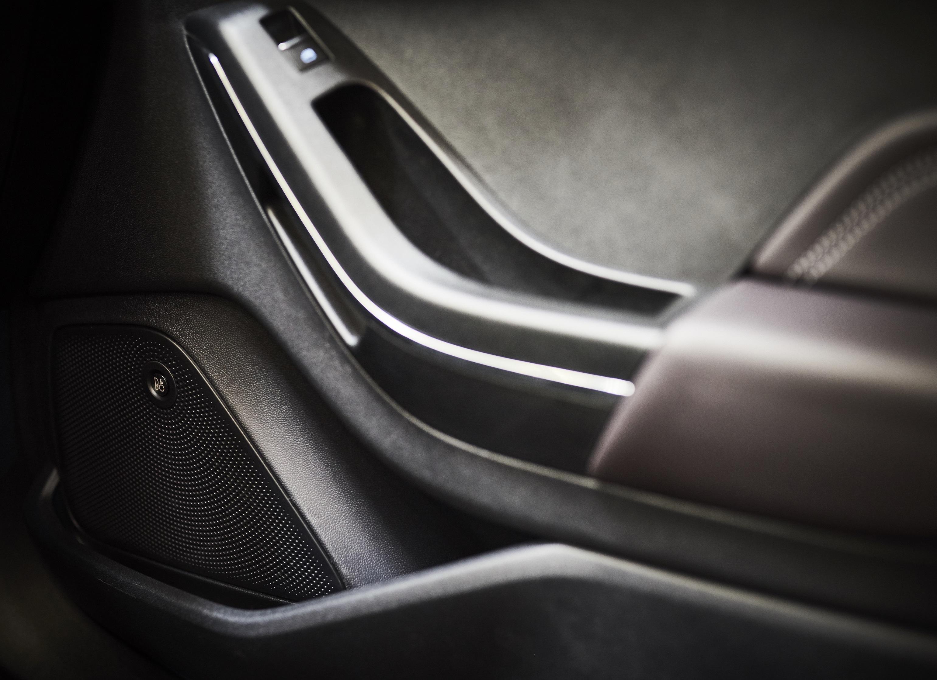 Ford Sound