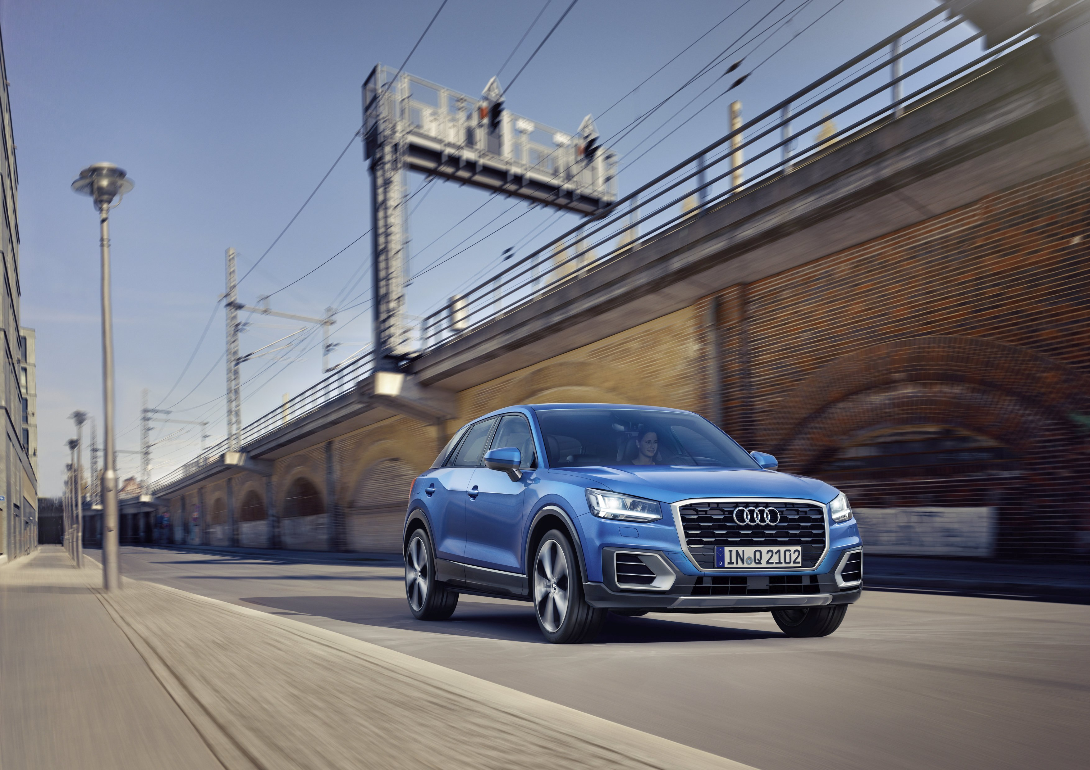 Audi Absatz Nordamerika