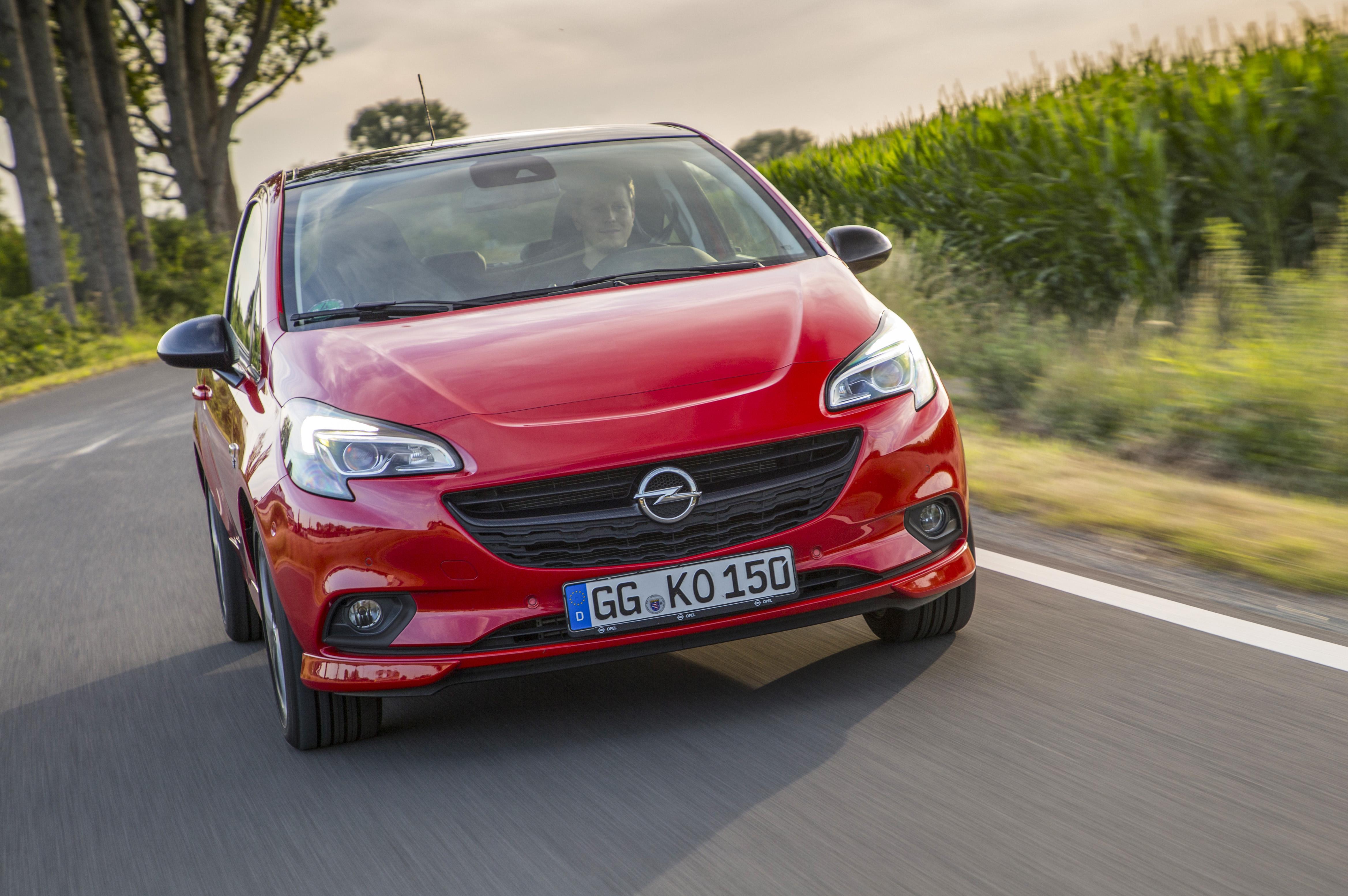 Neuer Opel Corsa S: Der Alleskönner unter den Sportlern
