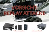 Safelock gegen Replay-Attacken
