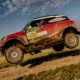 Baja Ungarn – Runde 8, FIA Cross Country Rally World Cup