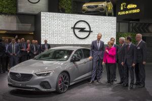 IAA Opel