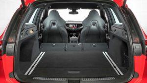 Der neue Opel Insignia GSi Sports Tourer Kofferaum