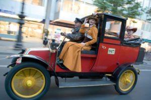 110 Jahre Renault in Deutschland