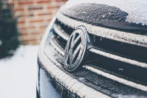 Autolack Winter