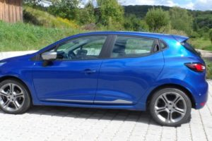 Renault Clio im Praxistest