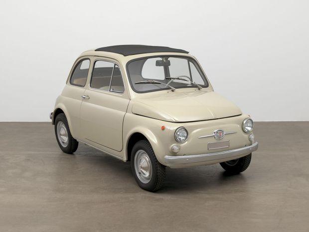Fiat 500 Oldi