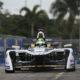 Formel E: Audi-Piloten startklar für Rennen in Marrakesch