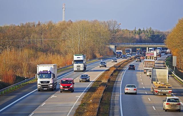 Tempolimit Autobahn