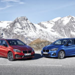 Serie BMW 2er Active Tourer