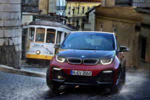 i3 BMW