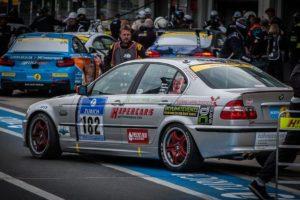 BMW E46 330i, Foto: Underdog Racing