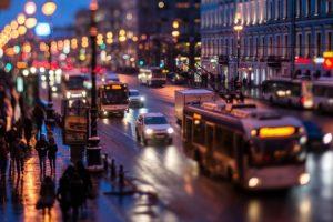 Cityverkehr