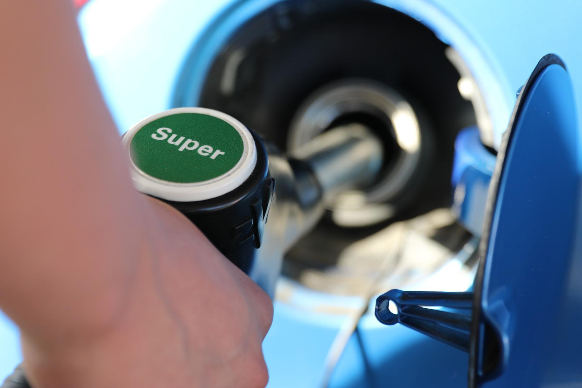 Benzin oder Diesel?