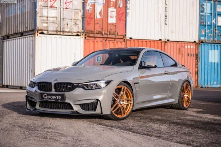 G Power BMW