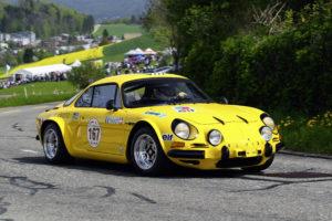 Alpine Renault A110 SC