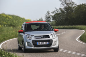 Citreon C1 Sonderedition 2018