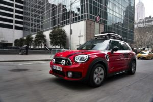 MINI, Countryman, Panamericana, Plug-In, Hybrid