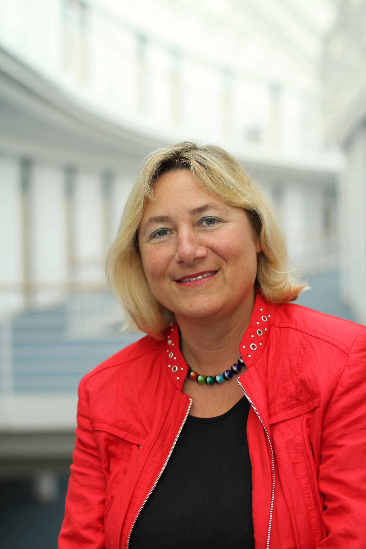 Patricia Rehse, Kfz-Beraterin bei der R+V Versicherung