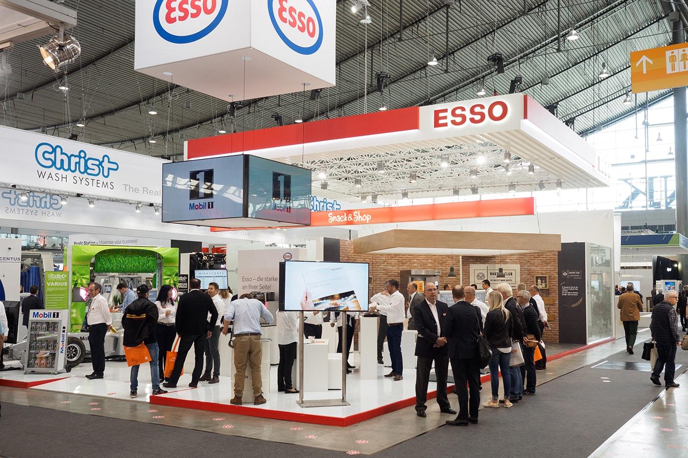 Internationale Fachmesse UNITI expo größer als je zuvor