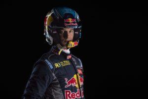 WRX Timmy Hansen