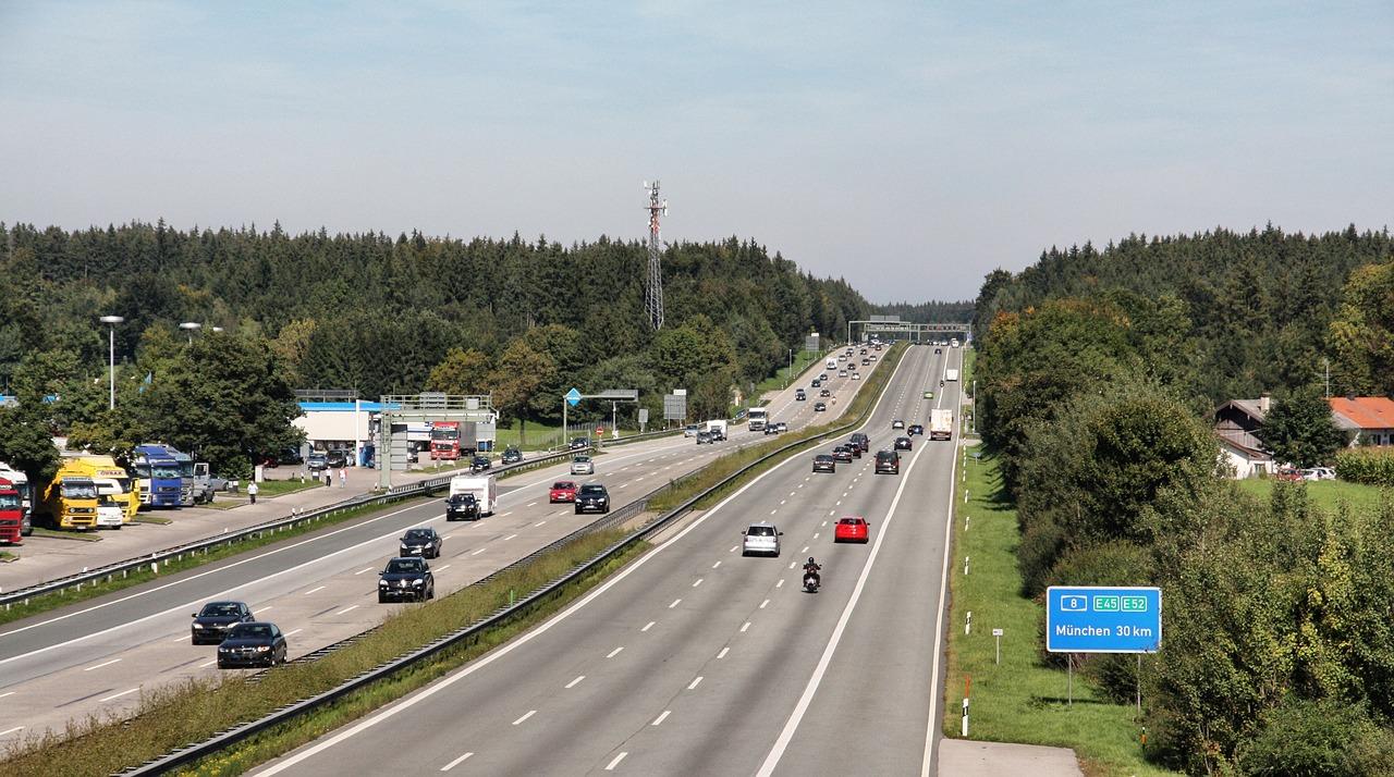 Autohbahn
