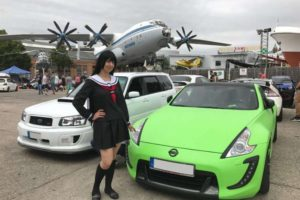 "Japanese Car Tuning Treffen ""Jacatu"""