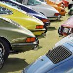 Mollis 2018 Porschetreffen