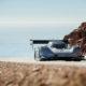 I.D. R Pikes Peak von VW, das weltweit schnellste Elektroauto