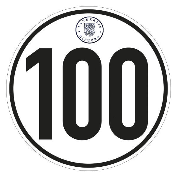 100km/h Grenze