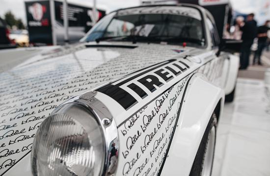 11Pirelli war Offizieller Premium-Partner des 11. PFF Porschetreffens am 23. Juni in Böblingen, das bei prächtigem Wetter zahlreiche Besucher anzog