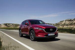 Mazda Kurs