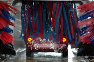 Waschanlagen Tipps