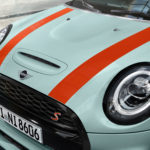 MINI Cooper S in der Delaney Edition