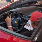 Supercars Treffen 2018