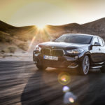 BMW X2 M35i Front