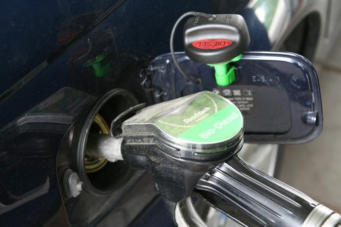 Dieselumbaukosten