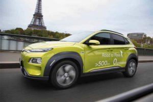 Hyundai Kona Alltagstest