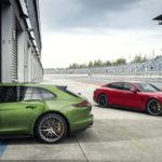 Panamera GTS und Panamera GTS Sport Turismo