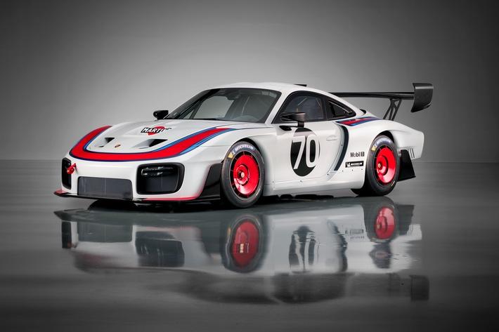 Porsche 935 Sportwagen